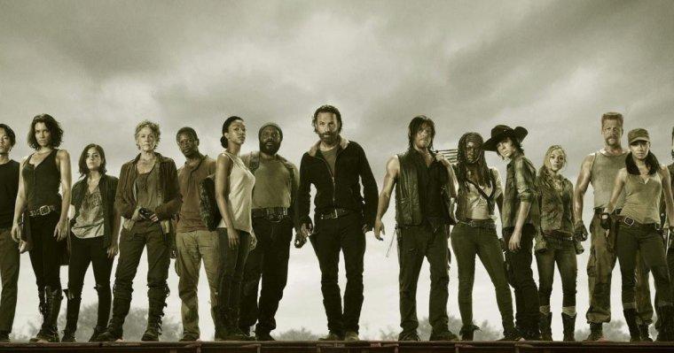 The Walking Dead: preparer vous à une mort certaine