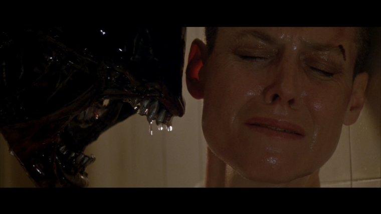 Aliens: Le dossier