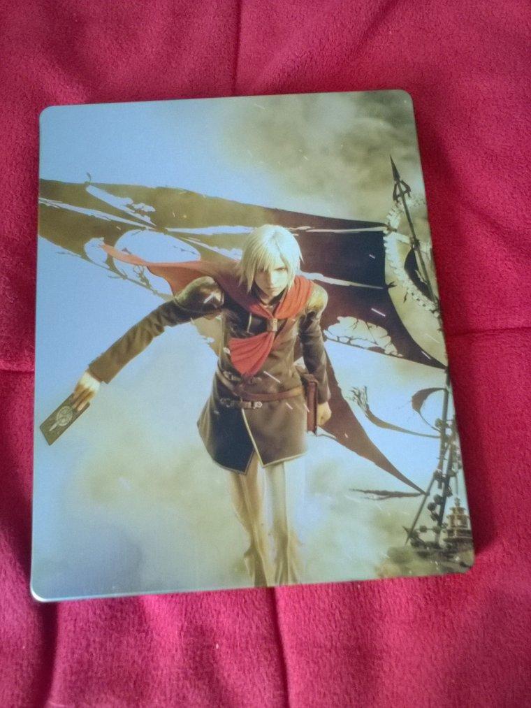 Achat Solde d'été: Final Fantasy Type-0 HD