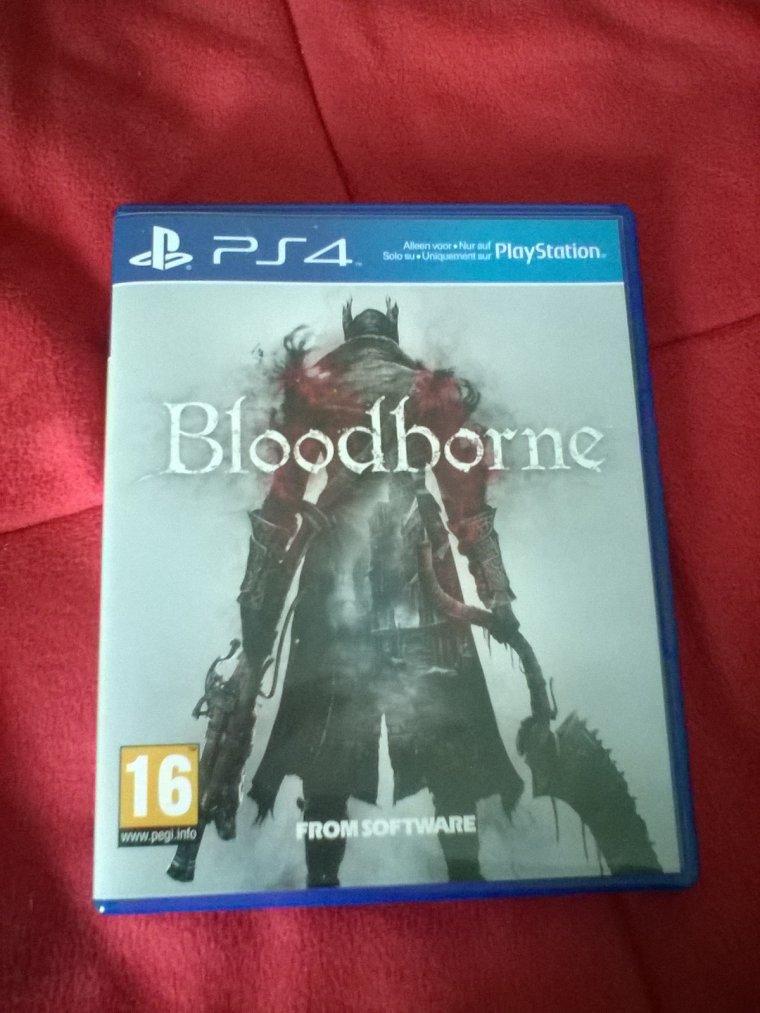Achat Solde d'été: BloodBorne