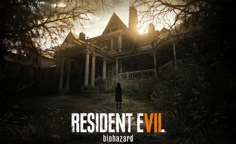 Resident Evil 7: Beggining Hours: Démo