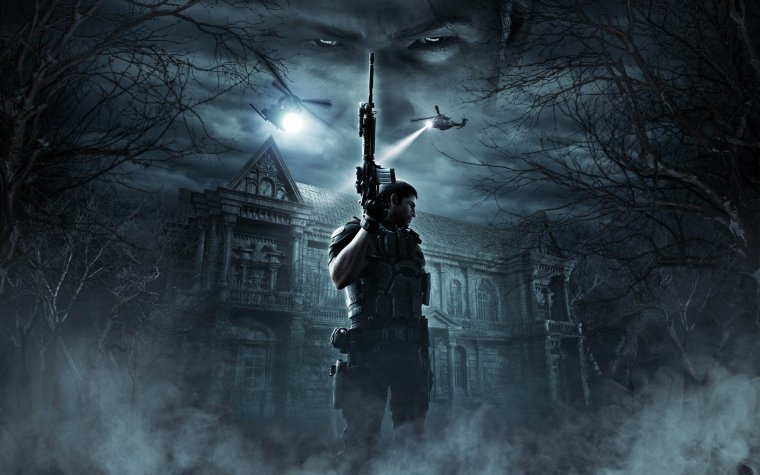 Resident Evil; Vendetta