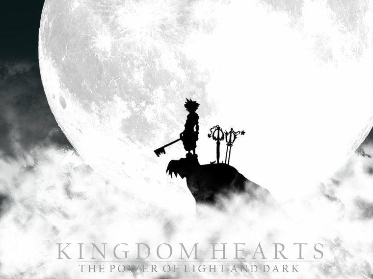 Kingdom Hearts III / Janvier 2019