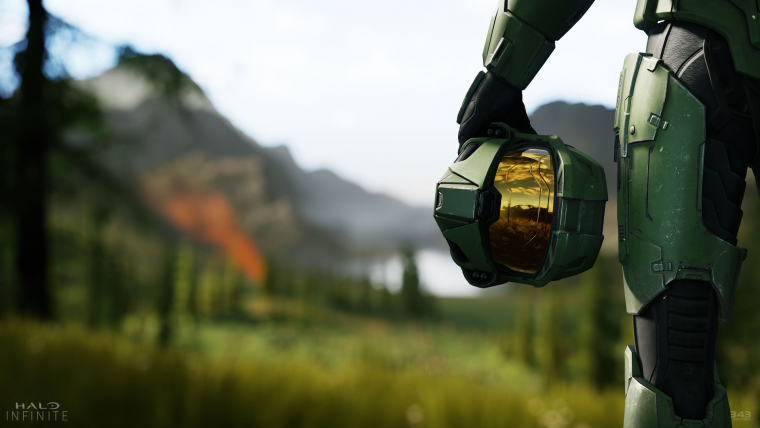 Halo Infinite / 20xx ?