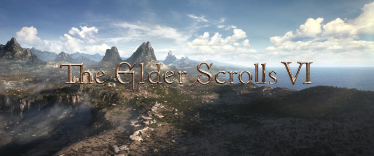 The Elder Scrolls VI / 20xx ?