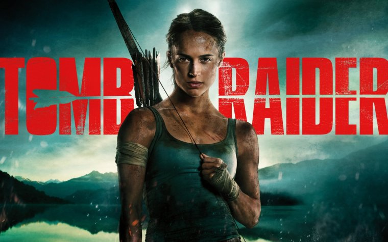 Tomb Raider 2018 Un reboot aussi réussi que le jeu ?
