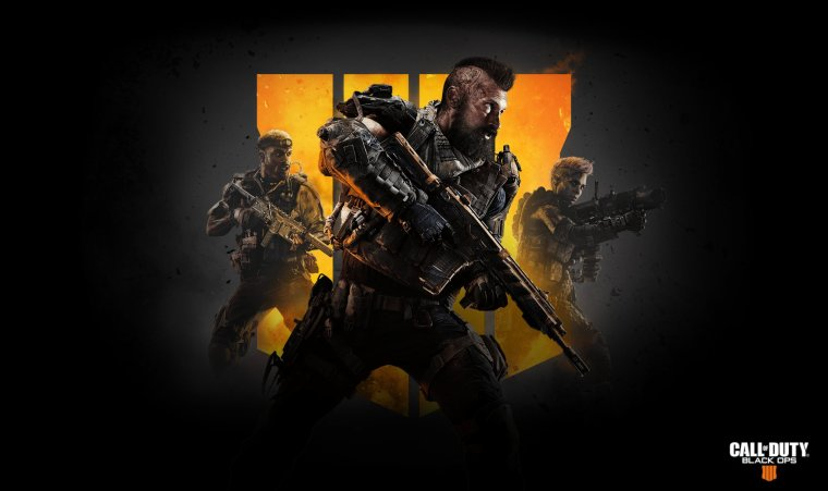 Black Ops 4: la folie du Battle Royal / Octobre 2018
