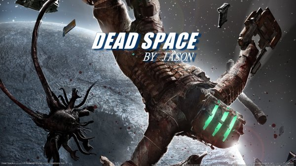 Rediff live sur Dead Space - épisode 1 à 4