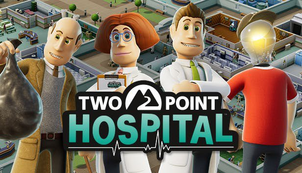 Two Point Hospital.