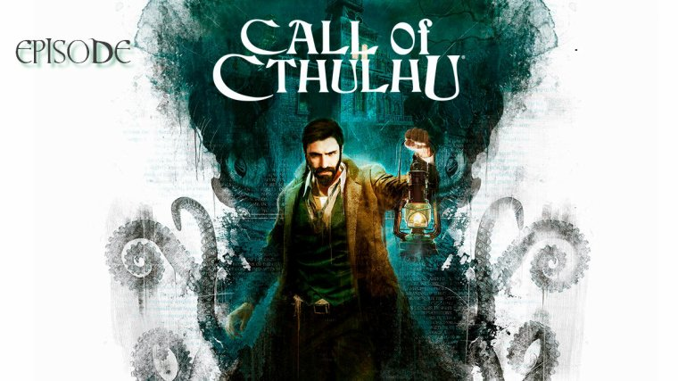 Call of Cthulhu. Mon test perso