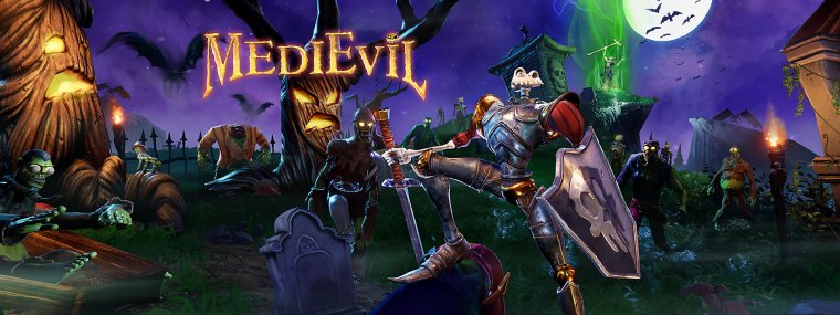 Medievil / Remake PS4