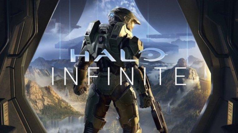 Halo Infinite / E3 2019