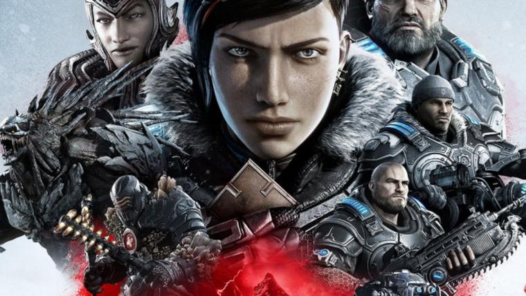 Gears 5 / E3 2019