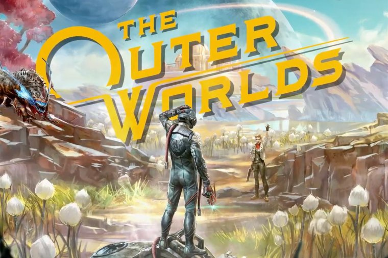 The Outer World / E3 2019