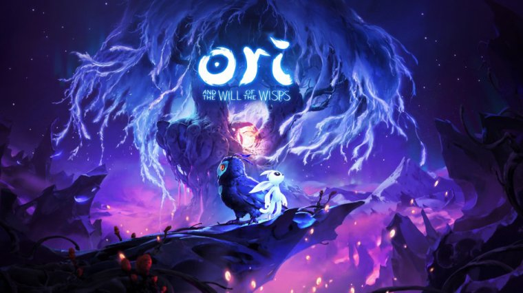 Ori and the will of the wisps / E3 2019