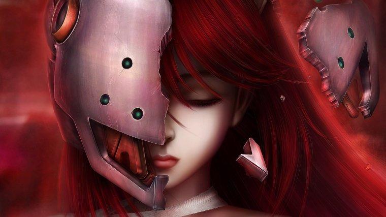 Anime : Elfen Lied