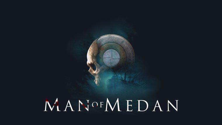 The Dark Pictures Anthology / Man of Medan