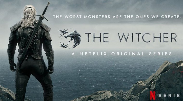 The Witcher / Série Netflix