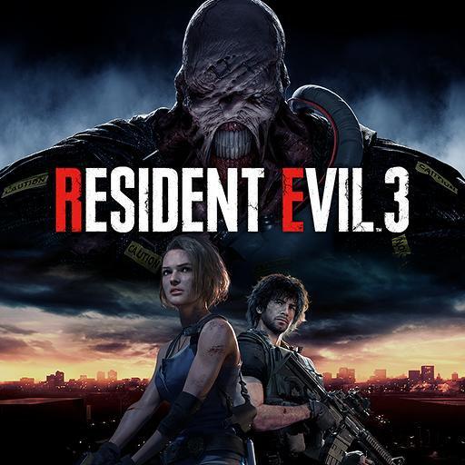 Resident Evil 3 : Remake