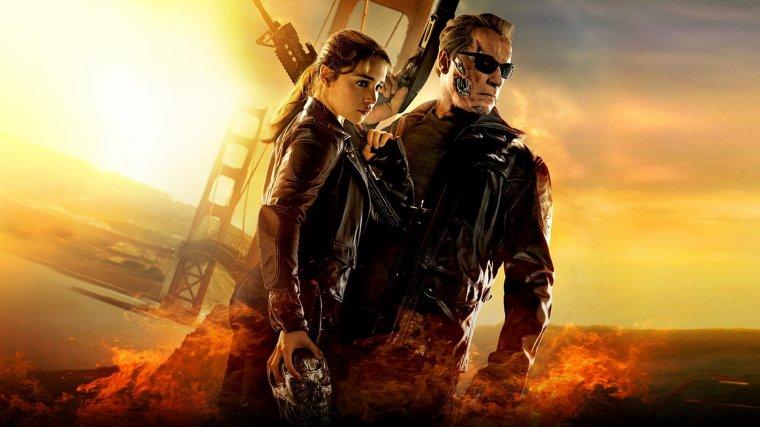 Terminator : La saga