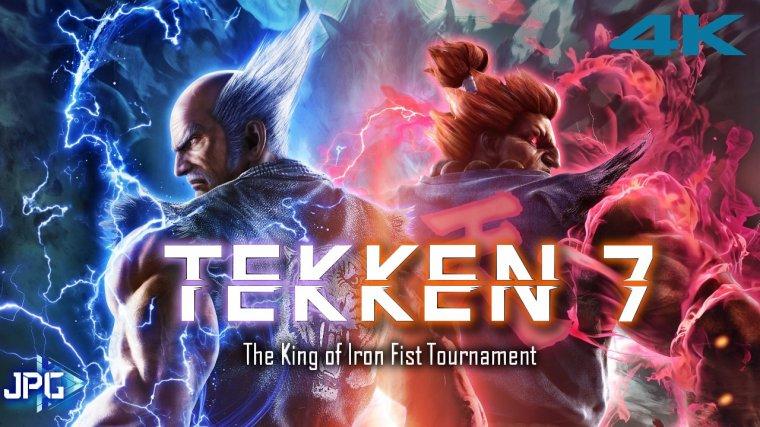 Tekken 7 : un bon jeu mais...
