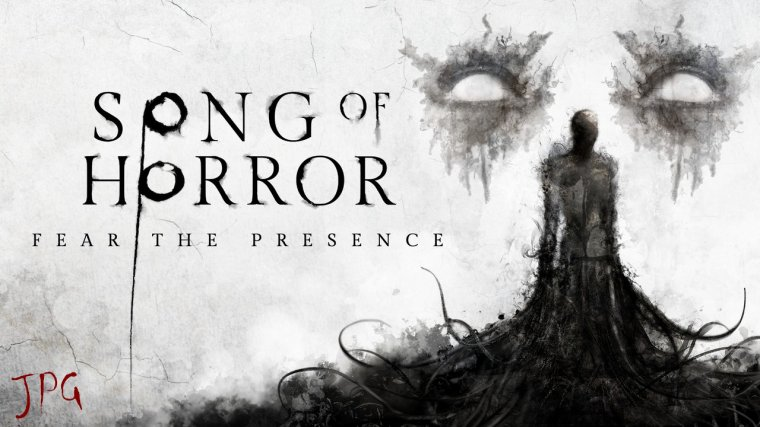 Song of Horror le Test