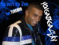 M.D.R (Mec De Rue) / Ca Sort Du Zoogataga Feat. Tunisiano (2010)