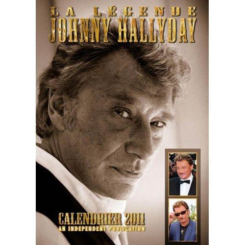 Johnny Hallyday 2011