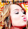 Photo de Miley--Butterfly