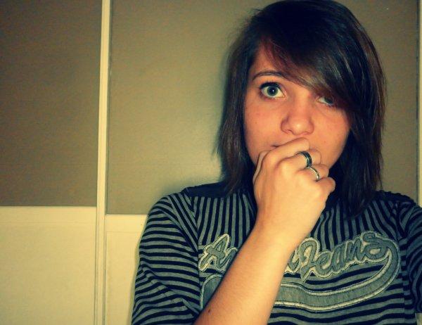 Justine ♥.