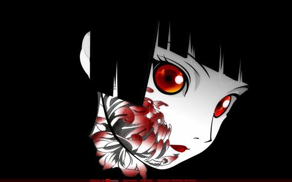 La fille des Enfers