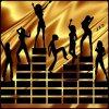 Let's dance.....L a patate ..........lol A vite Des bisous