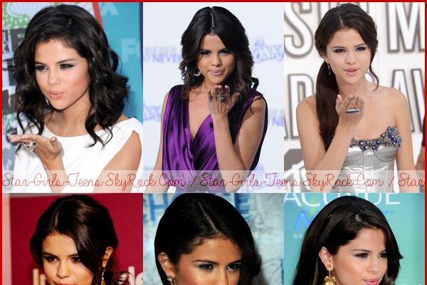 Kiss de Selena Gomez