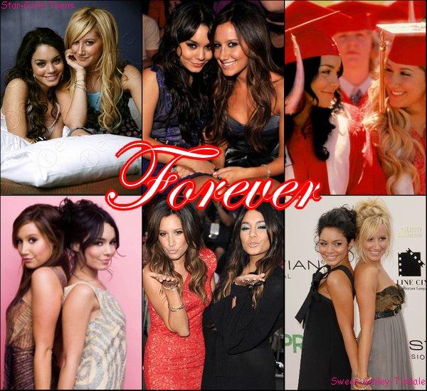 Vashley Forever ♥