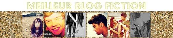 Vote pour tes blogs préférés