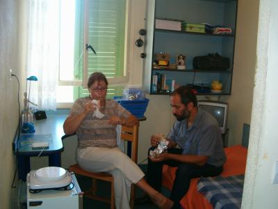 Blog de milkadanse milka for Chambre universitaire nice