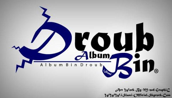 islami album bin droub