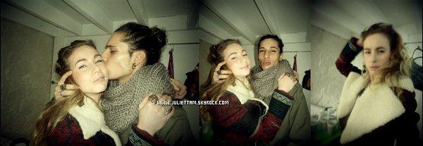 ♦ Photos : Vente Privée organisée par Juliette (22/12/2012) ♦