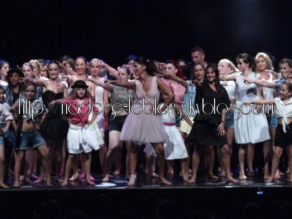 [SPECTACLE 2012]