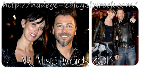 NRJ MUSIC AWARDS | 15TH EDITION