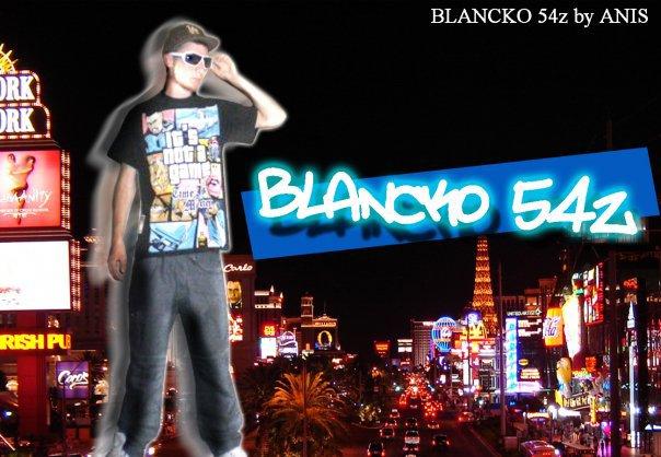 BLANCKO 54Z
