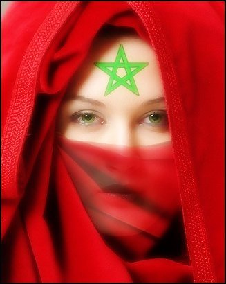 maroc for ever