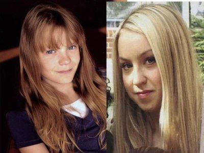 sophie ou Lauren ?