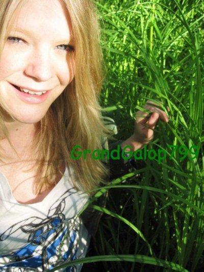 C'est mon image MSN ^^