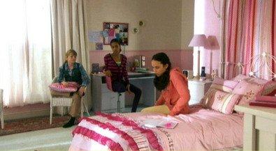 La chambre de Lisa ! ^^