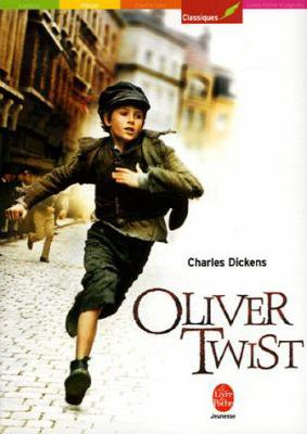 ˜ Oliver Twist [ Charles Dickens ] ˜