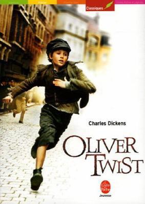 ˜ Oliver Twist [ Charles Dickens ] ˜