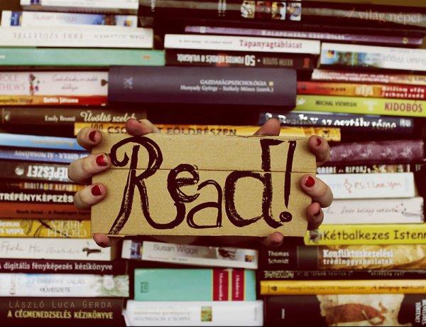 Lire pour voyager !