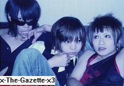 Kanon, Bou et Miku, photo du placard !