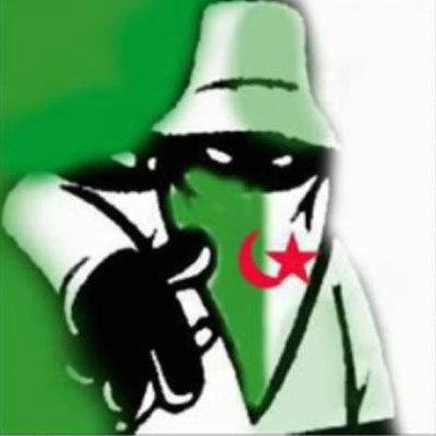 vive l'algérie